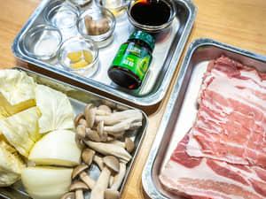 薑汁鷄精燒肉|顧好全家的健康-白蘭氏鷄精