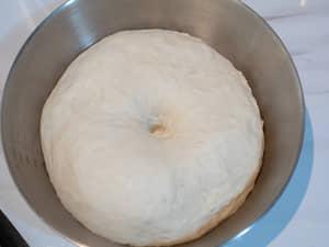 經典的圓型餐包作法|德國百靈BRAUN手持式食物處理機團購