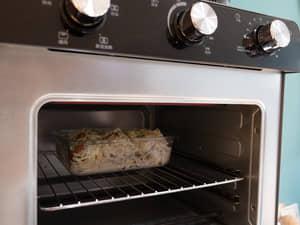 焗烤熱燻鮭魚通心粉|紐西蘭冰河帝王鮭