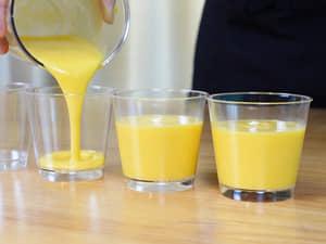 芒果布丁|德國百靈Braun手持食物調理棒