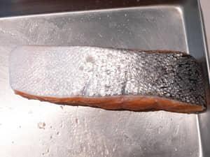 鮭魚酪梨捲餅|德國百靈Braun手持食物調理棒