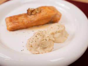 美式德州蒜香馬鈴薯泥|德國百靈Braun手持食物調理棒