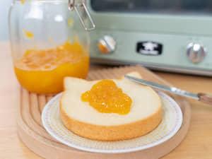 手工芒果果醬作法