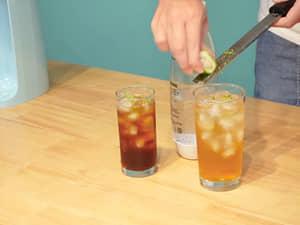 Tea Soda氣泡檸檬紅茶作法