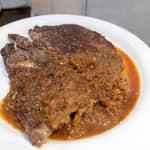 夏里亞賓牛排醬 シャリアピンステーキ