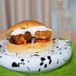 窮小子三明治,紐奧良炸蝦三明治|Shrimp Po' Boy Sandwich
