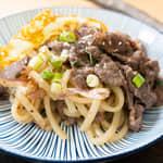 韓式燒烤牛肉炒烏龍麵|costco好市多Bulgogi Beef