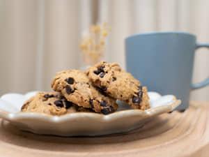 美式巧克力餅乾Chocolate Chip Cookies