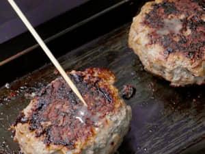 香料漢堡排スパイスハンバーグ